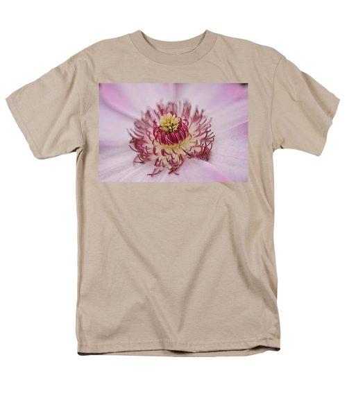 Inside The Flower Men's T-Shirt  (Regular Fit)