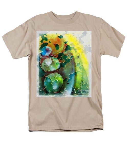 Kernodle On The Half Shell Men's T-Shirt  (Regular Fit)