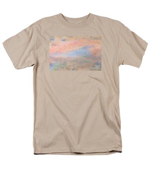 Living Dream Men's T-Shirt  (Regular Fit) by Susan  Dimitrakopoulos