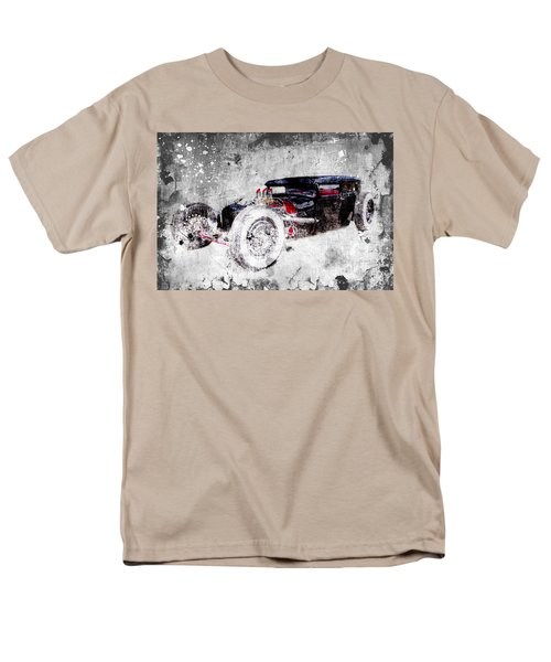 Low Boy Men's T-Shirt  (Regular Fit)