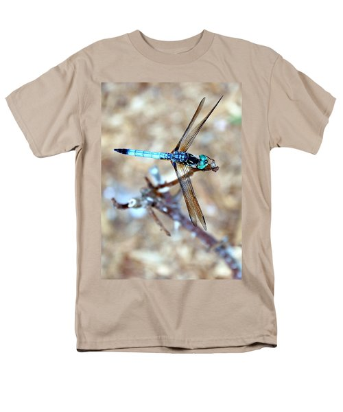 Magic Dragon Men's T-Shirt  (Regular Fit) by Faith Williams