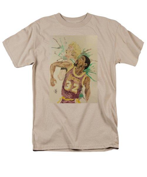 Magicbird Men's T-Shirt  (Regular Fit)