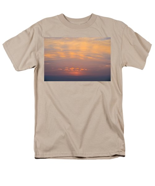 Margie's Miracle  Men's T-Shirt  (Regular Fit) by Mary Ward