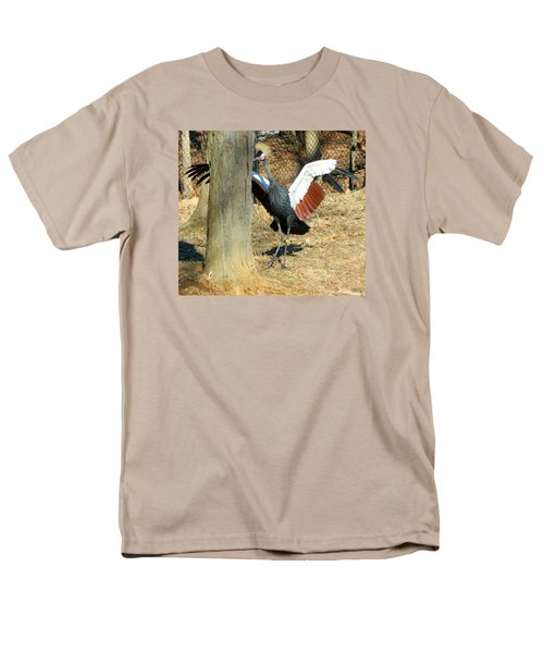May I Have This Dance? Men's T-Shirt  (Regular Fit) by Emmy Marie Vickers