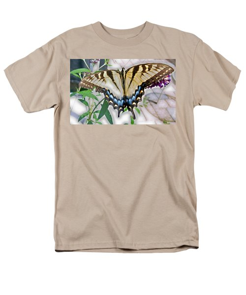 Monarch Majesty Men's T-Shirt  (Regular Fit) by Judith Morris
