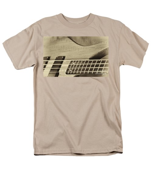 Musical Majesty Men's T-Shirt  (Regular Fit) by Erika Weber