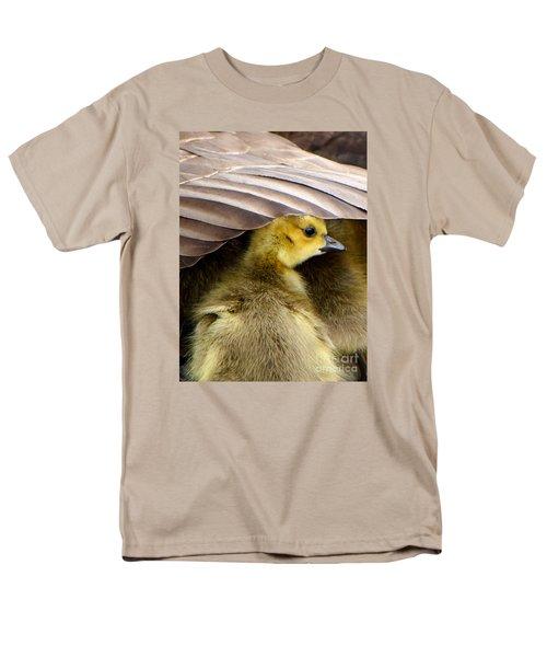 My Umbrella Men's T-Shirt  (Regular Fit) by Heather King