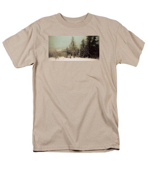 Mystic Woods Men's T-Shirt  (Regular Fit)