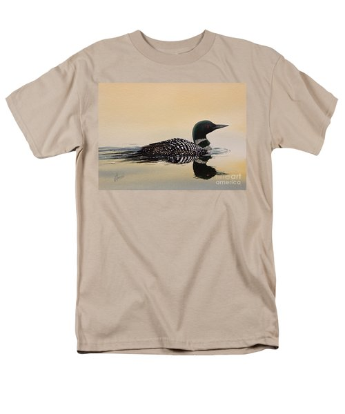 Nature So Fair Men's T-Shirt  (Regular Fit) by James Williamson