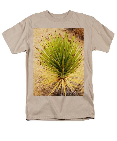 New Beginning   Men's T-Shirt  (Regular Fit) by Angela J Wright