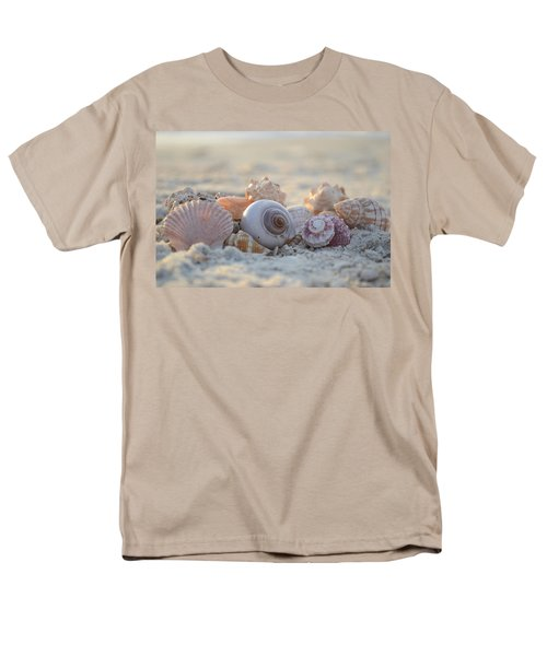 Peaceful Whispers Men's T-Shirt  (Regular Fit) by Melanie Moraga