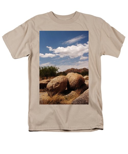 Perfect Pairing Men's T-Shirt  (Regular Fit) by Michael McGowan