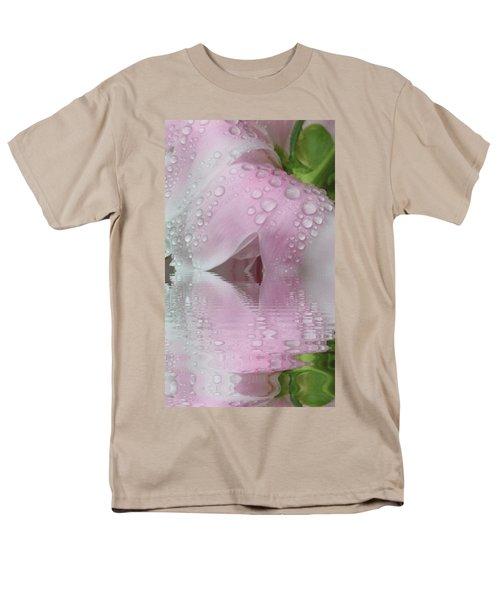 Reflected Tears Men's T-Shirt  (Regular Fit)