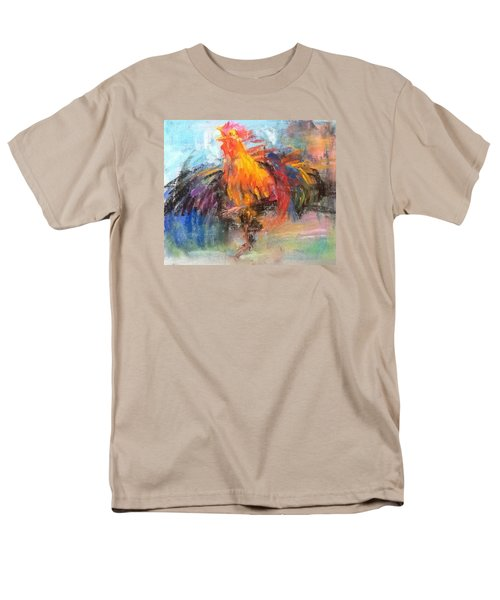 Rooster Men's T-Shirt  (Regular Fit)