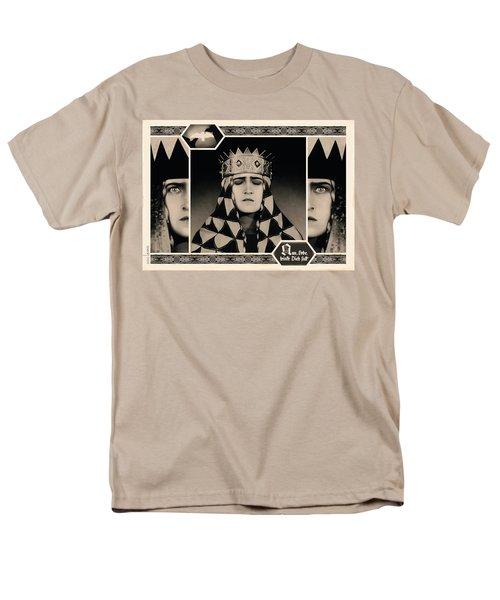 Sacrifice Men's T-Shirt  (Regular Fit) by Udo Linke