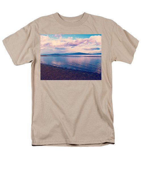 Men's T-Shirt  (Regular Fit) featuring the photograph Sailor's Delight by Marilyn Wilson