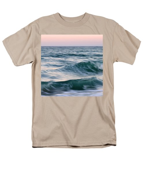 Salt Life Square 2 Men's T-Shirt  (Regular Fit) by Laura Fasulo