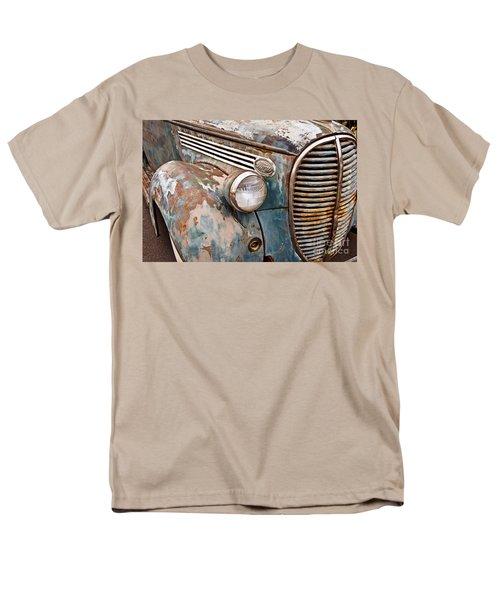 Seen Better Days Men's T-Shirt  (Regular Fit) by David Lawson