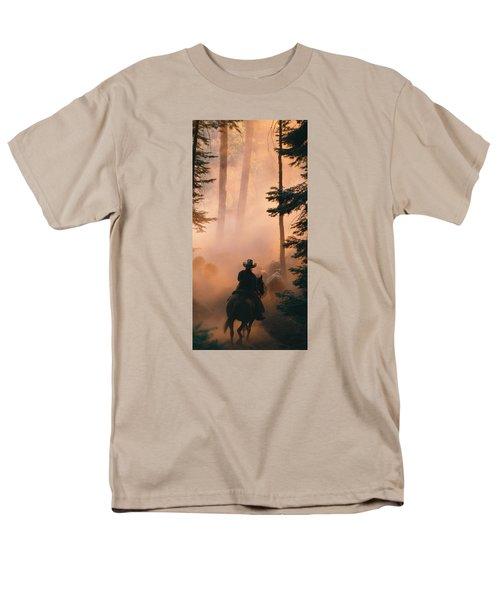 Shayna Men's T-Shirt  (Regular Fit) by Diane Bohna