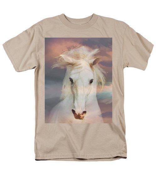 Silver Boy Men's T-Shirt  (Regular Fit) by Melinda Hughes-Berland