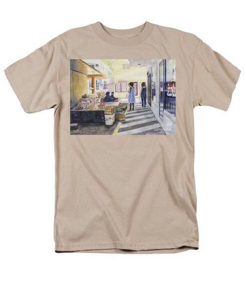 St Martin Locals Men's T-Shirt  (Regular Fit)