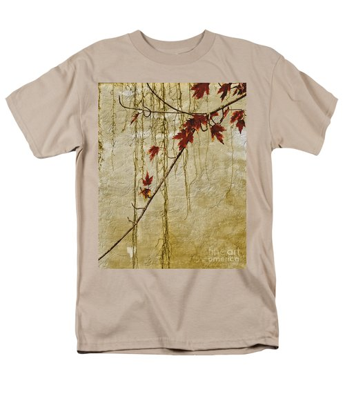 Stone Walled Men's T-Shirt  (Regular Fit) by Andrea Kollo