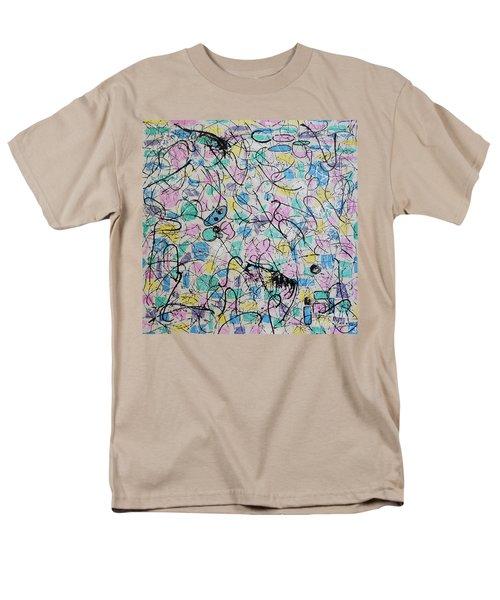 Summer Of '81 Men's T-Shirt  (Regular Fit) by Mini Arora