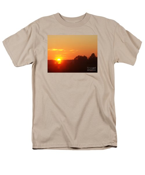 Sundown Men's T-Shirt  (Regular Fit) by Jasna Dragun