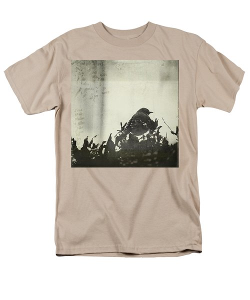Men's T-Shirt  (Regular Fit) featuring the photograph Sweet Disposition by Trish Mistric