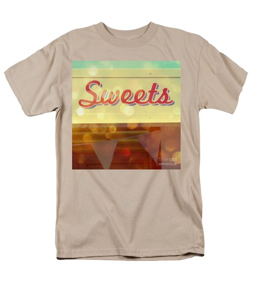 Sweets Men's T-Shirt  (Regular Fit) by Valerie Reeves