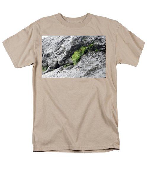 Tar  Men's T-Shirt  (Regular Fit) by Minnie Lippiatt
