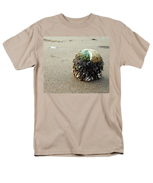 Men's T-Shirt  (Regular Fit) featuring the photograph Tennis Anyone? by Peter Mooyman
