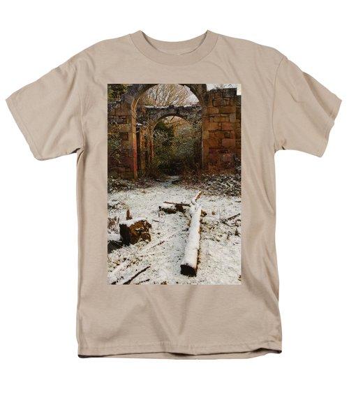 Niddrie Home Men's T-Shirt  (Regular Fit)
