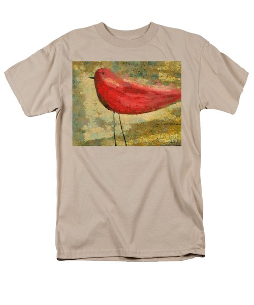 The Bird - K03b Men's T-Shirt  (Regular Fit) by Variance Collections