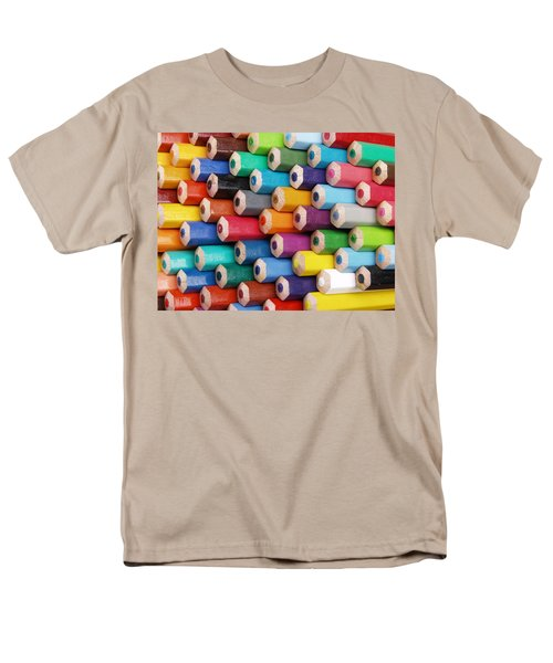 The Blunt End Men's T-Shirt  (Regular Fit) by Ron Harpham