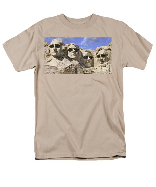 The Boys Of Summer 2 Panoramic Men's T-Shirt  (Regular Fit) by Mike McGlothlen