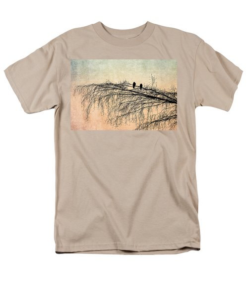 The Branch Of Reconciliation 2 Men's T-Shirt  (Regular Fit) by Alexander Senin