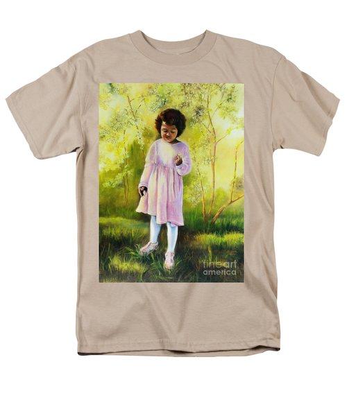 The Forsythia Men's T-Shirt  (Regular Fit)