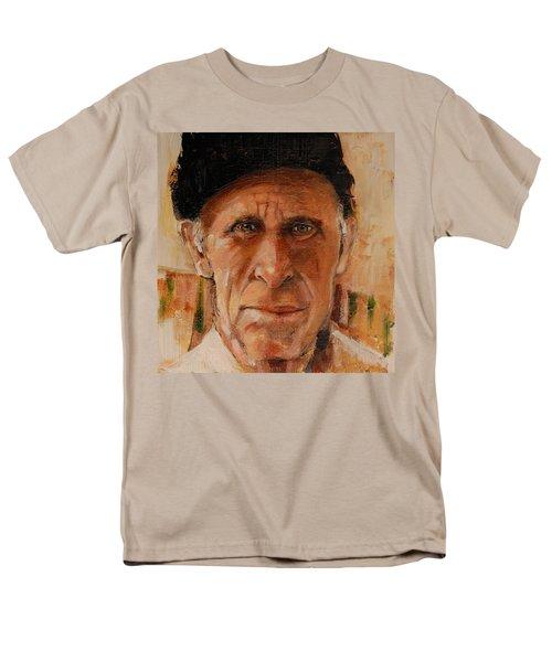 The Gillie Men's T-Shirt  (Regular Fit) by Jean Cormier