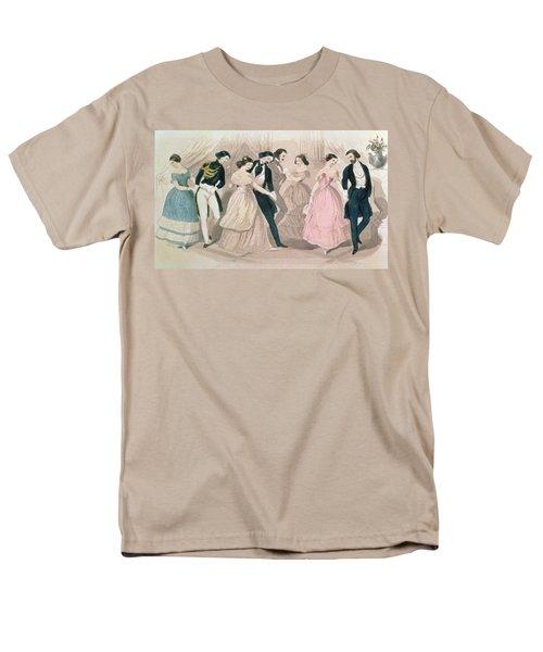 The Polka Fashions Men's T-Shirt  (Regular Fit)