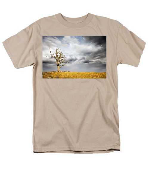 Through The Storms Men's T-Shirt  (Regular Fit) by Lana Trussell