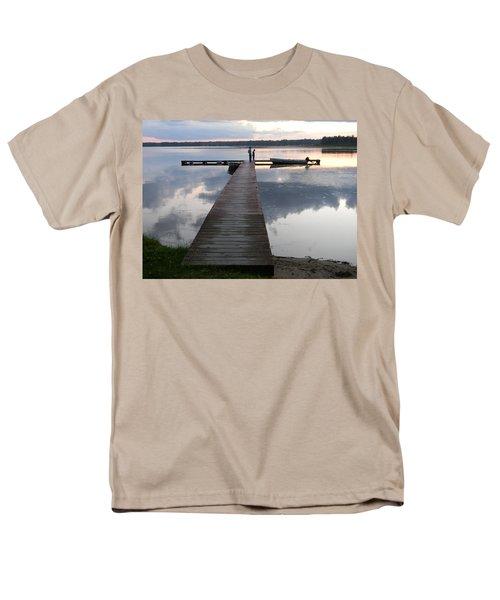 Time For Exploring Men's T-Shirt  (Regular Fit) by Mark Minier
