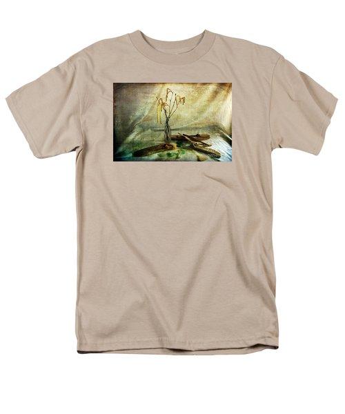 Today's Find Men's T-Shirt  (Regular Fit) by Randi Grace Nilsberg