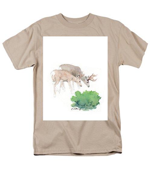 Too Dear Men's T-Shirt  (Regular Fit)