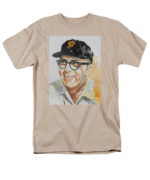 Tribute To Edward Logan My Grandfather  Men's T-Shirt  (Regular Fit)