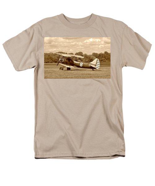 Waco Upf-7 Men's T-Shirt  (Regular Fit)