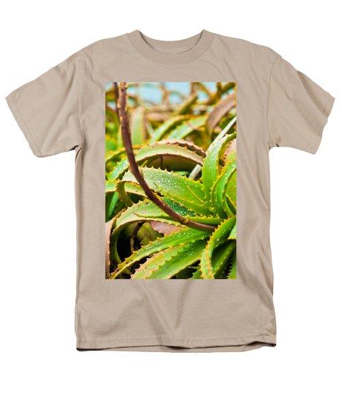 After The Rain Men's T-Shirt  (Regular Fit) by Melinda Ledsome