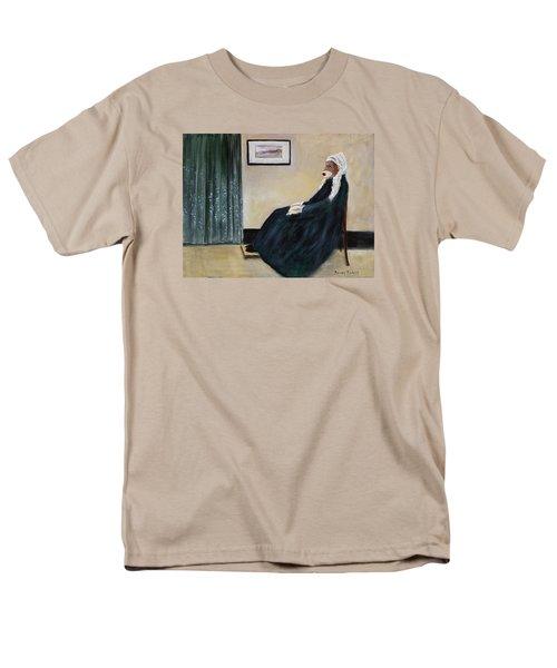 Whistlin Mother Men's T-Shirt  (Regular Fit)