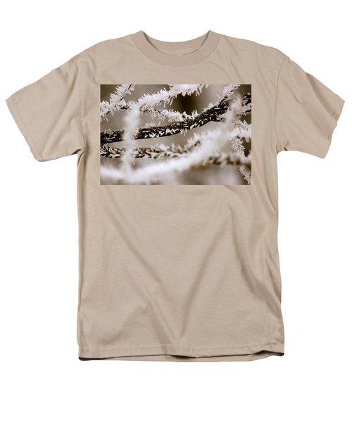 Winter Wonders Men's T-Shirt  (Regular Fit) by Tiffany Erdman