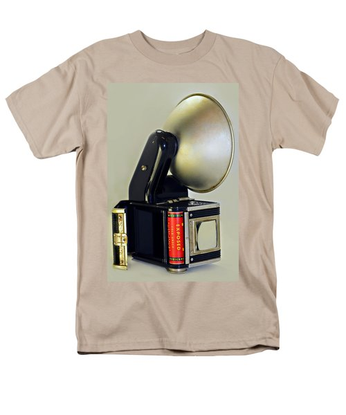 Exposed Men's T-Shirt  (Regular Fit) by Susan Leggett
